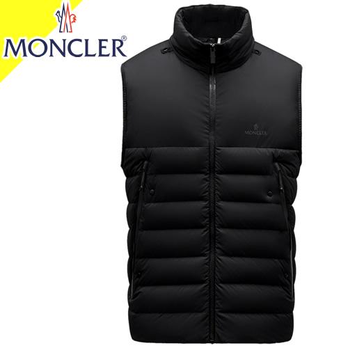 モンクレール ダウン ダウンベスト メンズ ヴァノワーズ アウター 防寒 黒 ブラック ブランド アウトドア MONCLER VANOISE 1A58500 C0571 999
