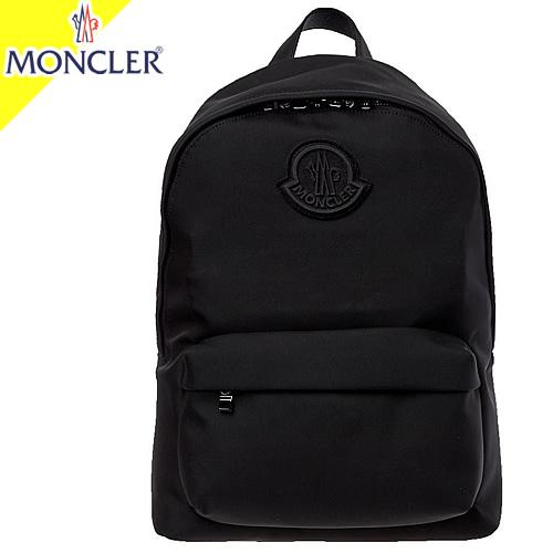 モンクレール バッグ リュック バックパック リュックサック メンズ ピエルリック オーバーサイズ ブランド おしゃれ 通勤 黒 ブラック MONCLER PIERRICK OVERSIZE 0064700 549ZM 999