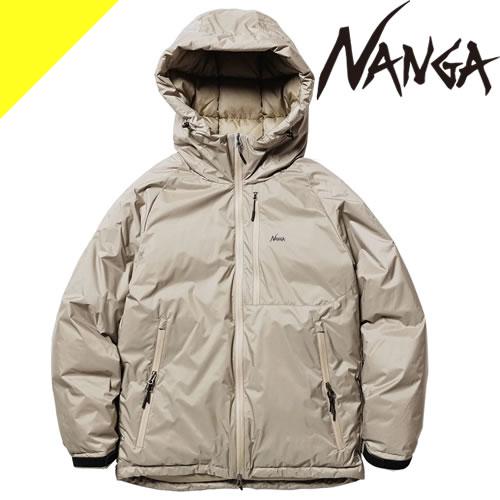 ナンガ ダウン ダウンジャケット オーロラステンカラー ダウンコート メンズ オーロラテックス ブランド 日本製 ロング 大きいサイズ ビジネス 防水 防寒 黒 ブラック NANGA AURORA SOUTIEN COLLAR DOWN COAT