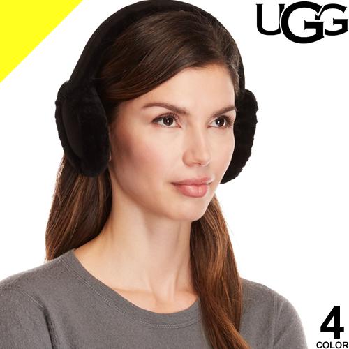 [定価12,960円→8,399円] UGG アグ イヤーマフ イヤマフ 耳あて ファー レディース イヤーウォーマー 正規品 CLASSIC SHEARLING EARMUFF