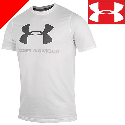 UNDER ARMOUR アンダーアーマー Tシャツ メンズ ヒートギア 半袖 ロゴ ランニングウェア スポーツウェア おしゃれ 大きいサイズ コーディネート [ネコポス発送] [アウトレット]