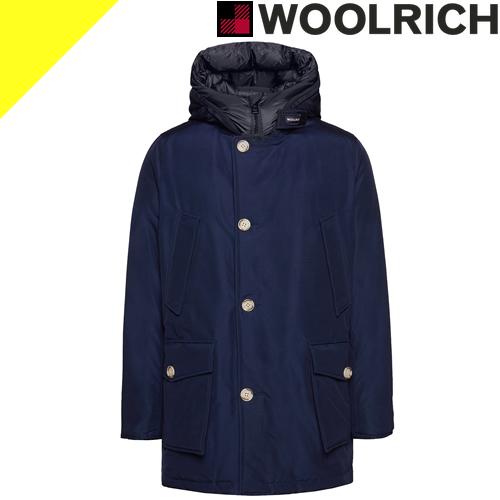 ウールリッチ アークティックパーカ ダウン ダウンコート ダウンジャケット メンズ ブランド 大きいサイズ ロング 紺 ネイビー WOOLRICH ARCTIC PARKA NF WOCPS2882 UT0108