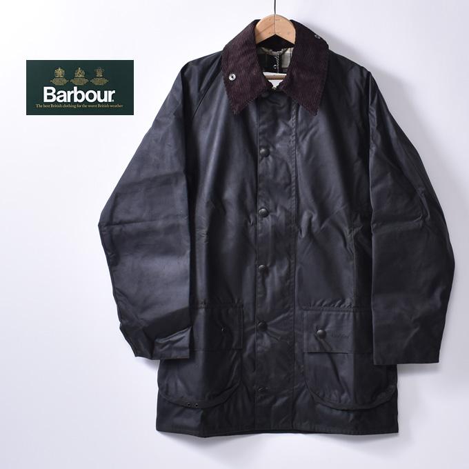 【Barbour】バブアーBEAUFORT (MWX0017) ビューフォートSage Green セージグリーンz10x