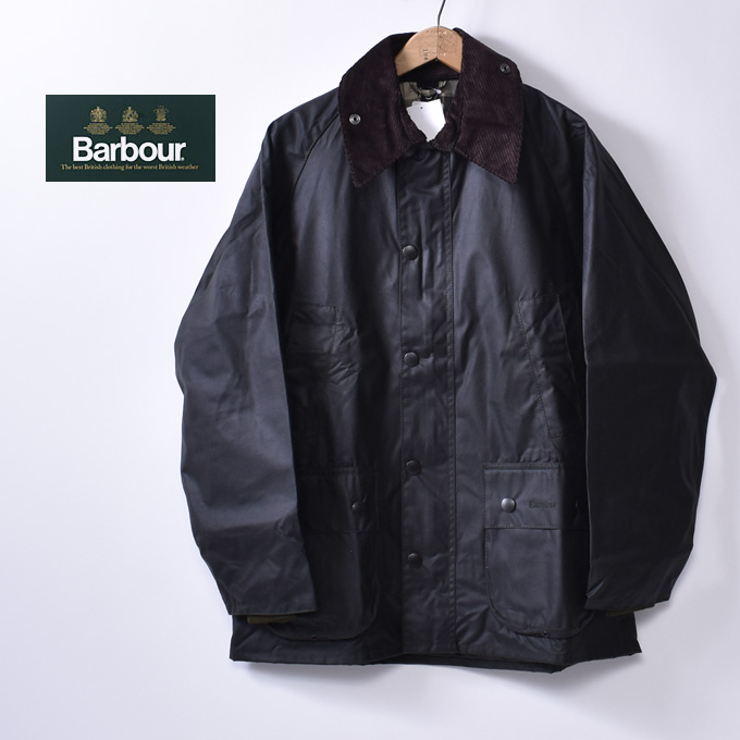 【Barbour】バブアーBEDALE (MWX0018) ビデイルSage Green セージグリーンz10x
