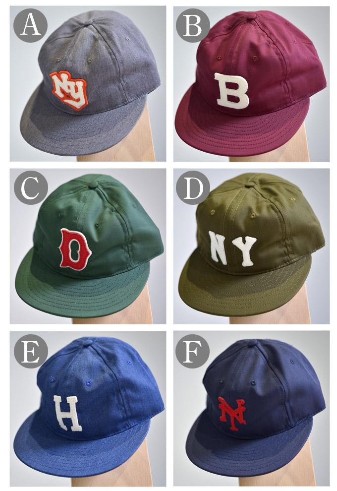 Ebbets Field flannel TWILL BASEBALL CAP SNAPBUCK Twill baseball cap snap  back 6 colors c44ce8b81d1