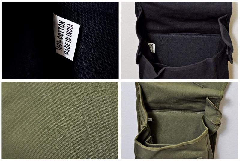 cott  Rothko MAP CASE SHOULDER BAGS worn shoulder bag 2 colors ... c1471321073