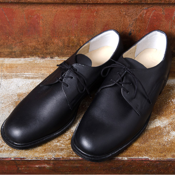 5464ac8ffd55 cott  Dead stock Germany army GERMAN OFFICER SHOES German officer ...