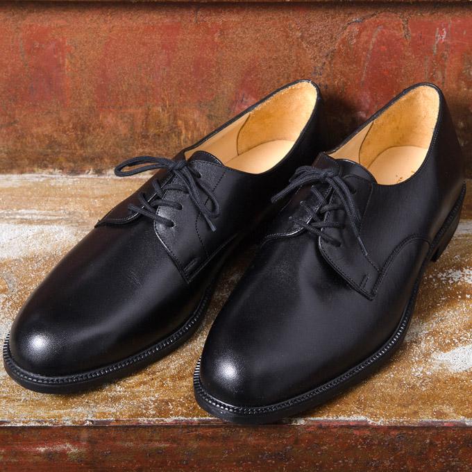死了股票法国军队法国军官鞋 MARBOT marubo 法国军官鞋牛津鞋