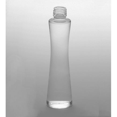 ◇◇ビンSSP-200A フタツキ/クビレ(40本入り)(キャップ付)【ハーバリウム】【ボトル】【花資材】【花材】