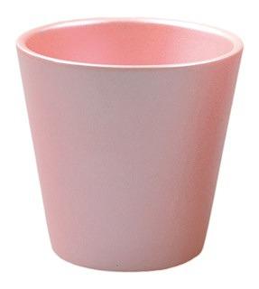 4コ入り シンプルで使いやすいミニポット SS101 陶器 ピンク 花器 花瓶 花材 新作続 コンポート 大人気 ケ-.イ-.アイ アレンジメント フラワーベース ポット 花資材