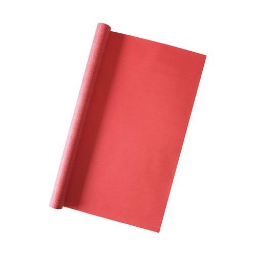 リンネル W75×L15m 安い 855-18271 カーマインレッド お正月 和風 鉢カバー ハンドメイド フラワーアレンジメント ラッピング 直営限定アウトレット 和色