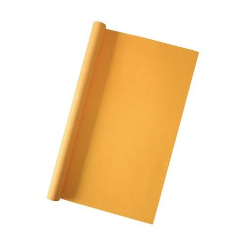 リンネル W75×L15m 855-18471 マンダリンオレンジ お正月 和風 超特価 和色 ラッピング 特価 鉢カバー ハンドメイド フラワーアレンジメント