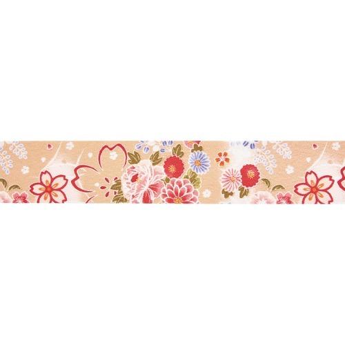 花づくしリボン 毎週更新 クルミ 和柄 ちりめん 限定タイムセール チリメン 縮緬 お正月 ハンドメイド フラワーアレンジメント