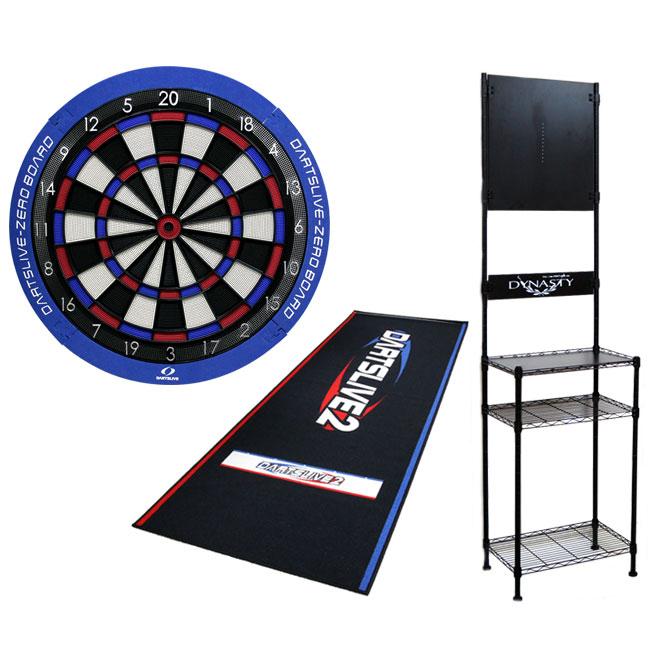 Darts Shop Countup Dartslive Zero Board Amp Dynasty Darts