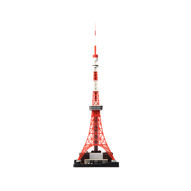 SEGA TOYS(セガトイズ) MY TOKYO TOWER IN MY TOKYO TOWER ROOM(東京タワー インマイルーム) (おもちゃ パーティーゲーム), 人形工房 北寿:59406c20 --- refractivemarketing.com