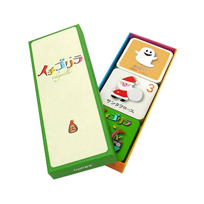 あす楽対応 イチゴリラ ボードゲーム お買得 ホビー カードゲーム ☆最安値に挑戦