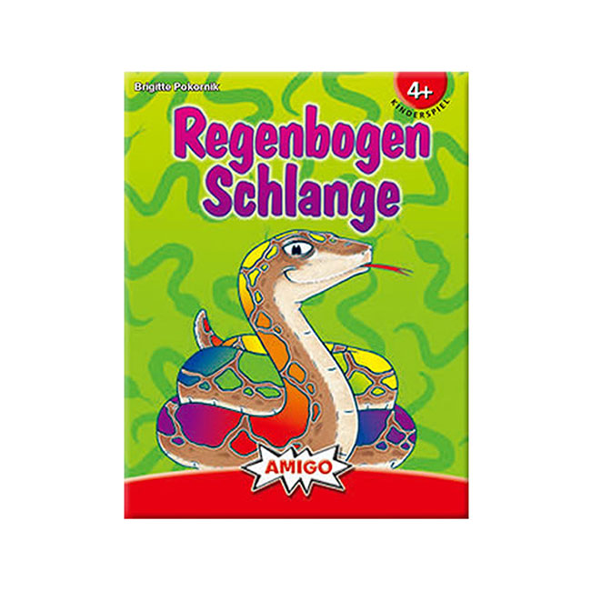 あす楽対応 虹色のヘビ Regenbogen Schlange カードゲーム ボードゲーム 日本語版 好評 信用 ホビー