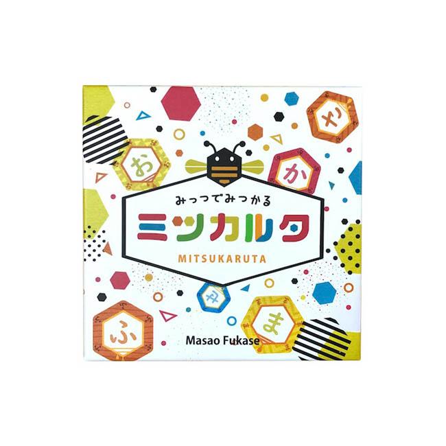 あす楽対応 ミツカルタ MITSUKARUTA ホビー 最新アイテム ボードゲーム カードゲーム 2020 新作
