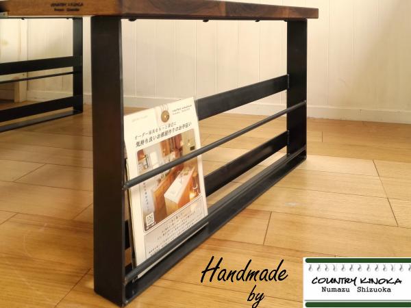ブックストレージレッグ DIY素材 テーブル脚 テレビボード脚 ローボード脚 鉄脚 鉄足 アイアンレッグ DIY パーツ