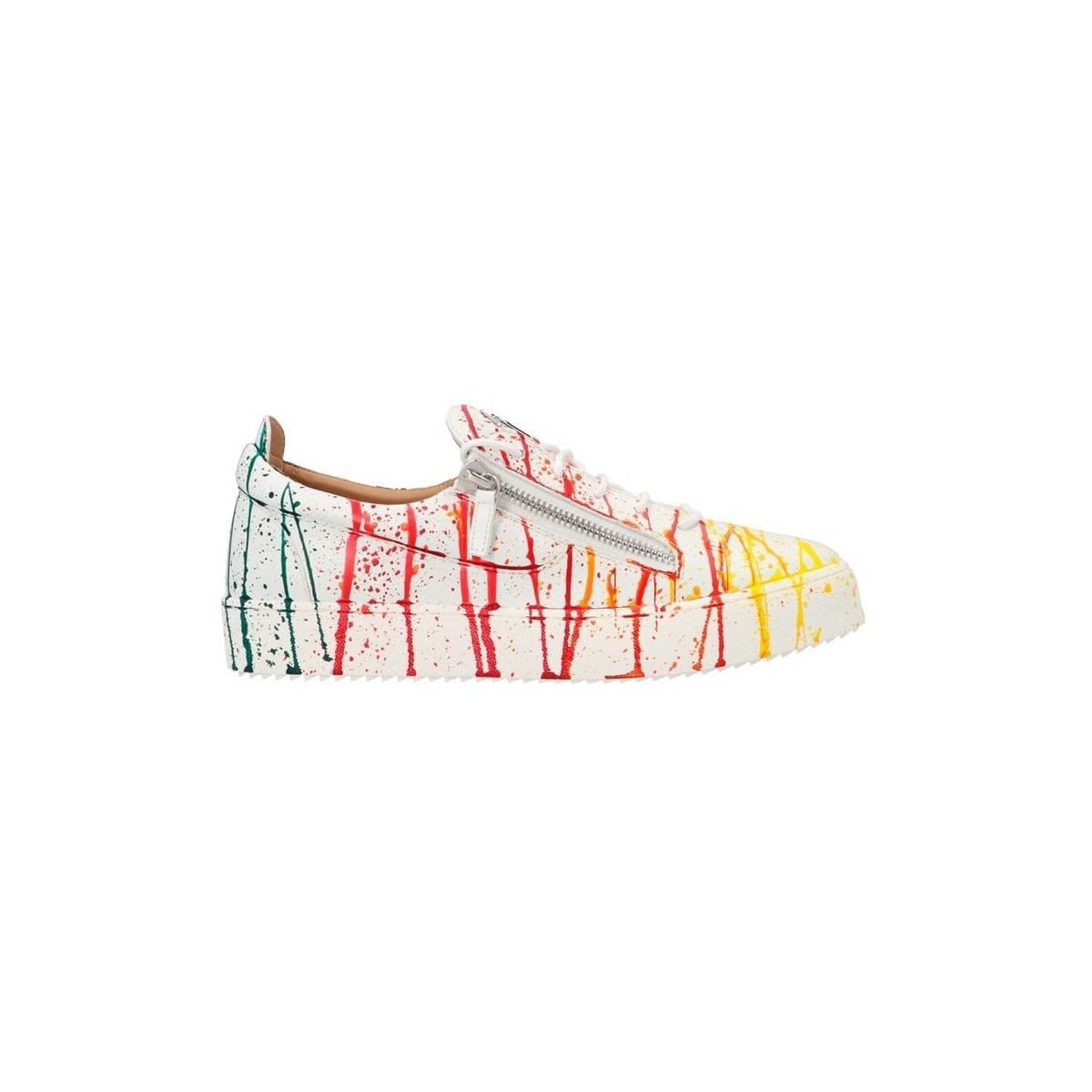 【テレビで話題】 GIUSEPPE ZANOTTI/ジュゼッペ ザノッティ Multicolor 'May London' RM10020001001 sneakers London' メンズ sneakers 春夏2021 RM10020001001 ju, SHOE CLOSET:3693d043 --- briefundpost.de