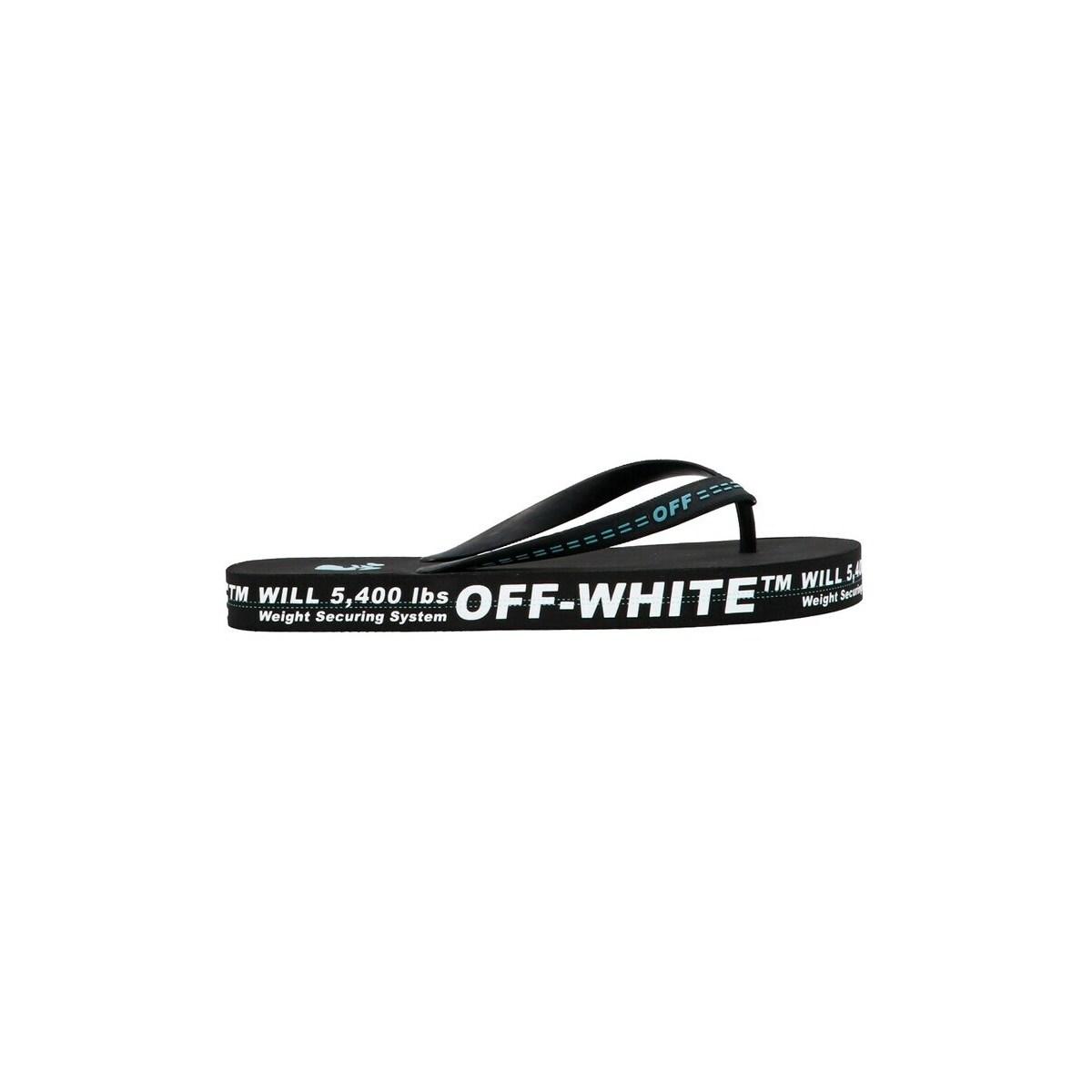 OFF WHITE オフホワイト ビーチサンダル o710at0z10z10zomic Nero メンズ 商品 税込3980円以上で送料無料 モデル着用 注目アイテム bianco ju OMIC002R21MAT00110011001 春夏2021