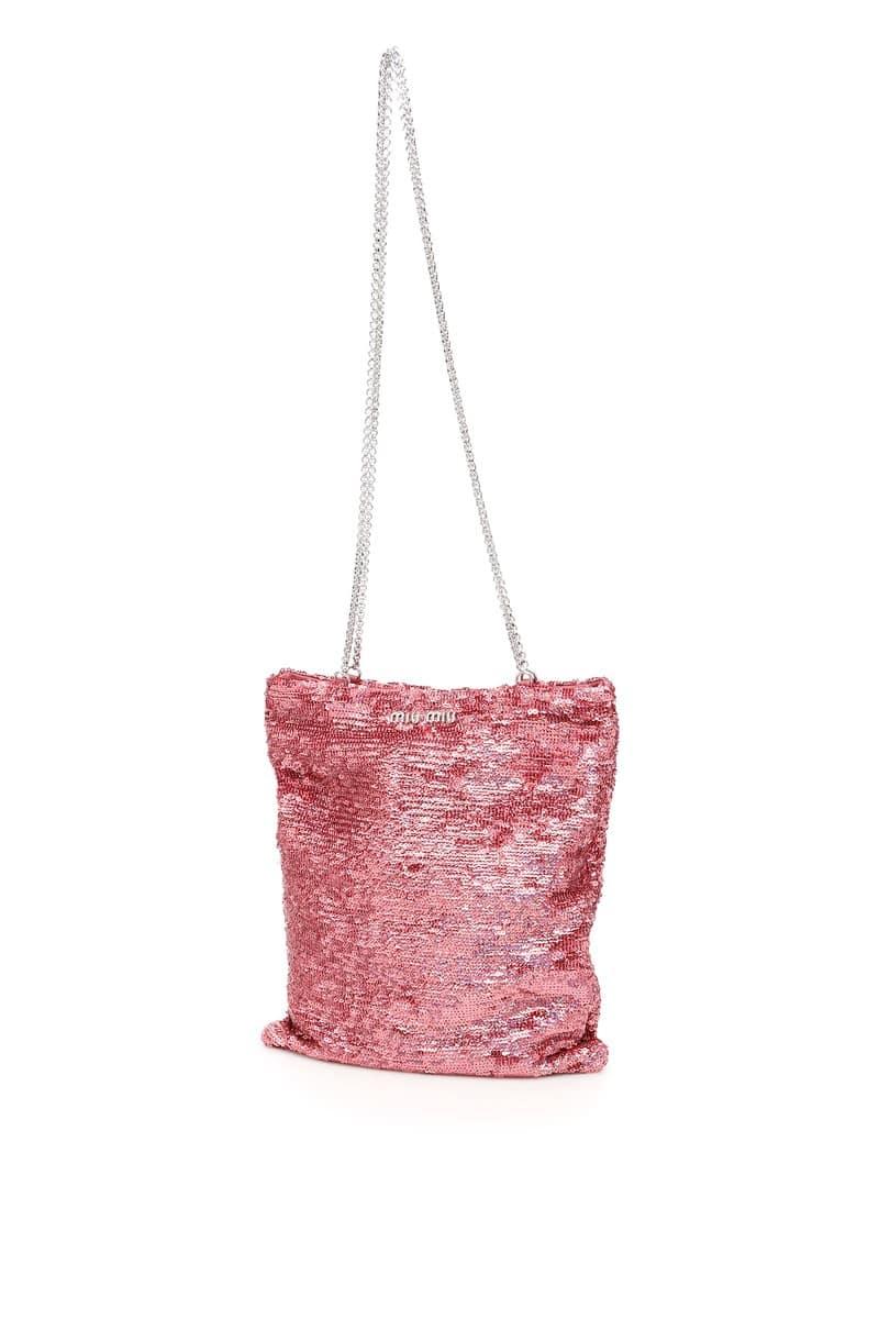 MIU ROSA MIU/ミュウ ミュウ レディース ハンドバッグ ROSA Miu miu flat sequins flat bag レディース 春夏2019 5BG011 V CYO 959 ik, りゅうけんどう(筆記具文房具):56c0b664 --- sunward.msk.ru