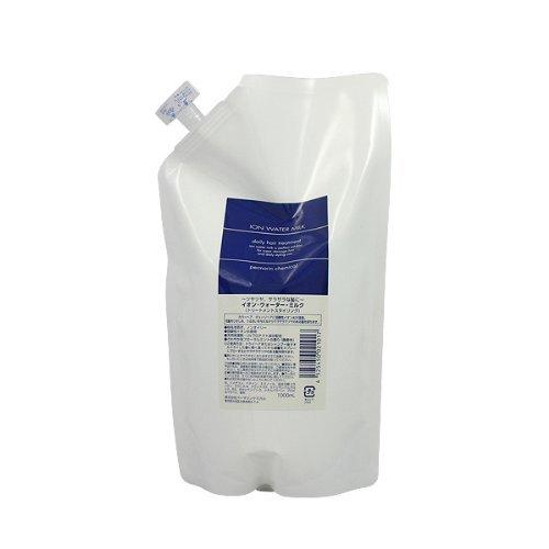 セール特別価格 イオンウォーターミルク 1000ml マーケット リフィル