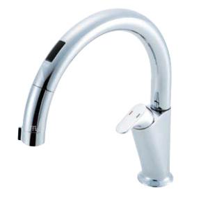 キッチン用 水栓 蛇口 自動水栓 Bタイプ 寒冷地 sfnb471sxn