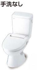 INAX トイレ 一般 標準 床上排水 eco6 一般洋風便器 手洗い無 寒冷地(水抜・ヒーター) dt5500nblhbc110ptu リクシル イナックス 沖縄送料に自信あり!