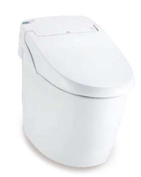 INAX トイレ 一体型 タンクレス 床排水 eco4 サティスGタイプ G6タイプ ブースター有 一般地 dvg116gbcg10s リクシル イナックス 沖縄送料に自信あり!