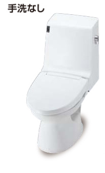INAX トイレ 一体型 タンクあり 床上排水 排水155 eco6 アメージュ AM3タイプ 手洗い無 寒冷地(流動) dtm153pmwgbc360pu リクシル イナックス 沖縄送料に自信あり!