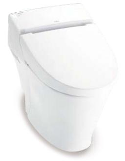 INAX トイレ 一体型 タンクレス 床上排水 排水155 eco6 サティスSタイプ SM6タイプ ブースター無 一般地 dvs516pmgbcs11pmf リクシル イナックス 沖縄送料に自信あり!