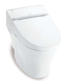 INAX トイレ 一体型 タンクレス 床排水 eco4 サティスSタイプ S6Tタイプ ブースター有 一般地 dvs526tgbcs12st リクシル イナックス 沖縄送料に自信あり!
