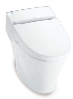 INAX トイレ 一体型 タンクレス 床排水 eco5 サティスSタイプ S8タイプ ブースター有 寒冷地 dvs528ghbcs12s リクシル イナックス 沖縄送料に自信あり!