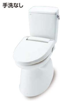 INAX リクシル 手洗い無 沖縄送料に自信あり! 一般 大型 アメージュZ eco5 トイレ 床排水 寒冷地(水抜) dtz150ungbcz10su イナックス
