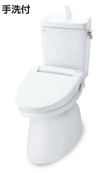 INAX トイレ 一般 大型 リトイレ eco5 アメージュZ 手洗い有 寒冷地(水抜・ヒーター) gdtz180unghbcz10hu リクシル イナックス 沖縄送料に自信あり!