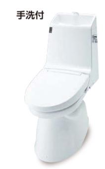 INAX トイレ 一体型 タンクあり 床排水 eco5 アメージュZ Z1タイプ 手洗い付 寒冷地(水抜) dtz181ungbcz10su リクシル イナックス 沖縄送料に自信あり!
