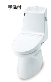 INAX トイレ 一体型 タンクあり 床排水 eco5 アメージュZ Z2タイプ 手洗い付 寒冷地(水抜・ヒーター) dtz182unghbcz10su リクシル イナックス 沖縄送料に自信あり!
