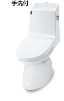 INAX トイレ 一体型 タンクあり 床上排水 排水120 eco5 アメージュZ Z2タイプ 手洗い有 寒冷地(流動) dtz182uwgbcz10pu リクシル イナックス 沖縄送料に自信あり!