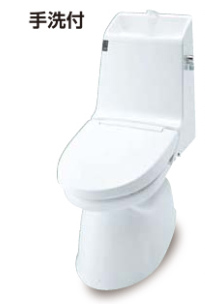 INAX トイレ 一体型 タンクあり 床排水 eco4 アメージュZ Z3Tタイプ 手洗い付 寒冷地(水抜) dtz183tngbcz10st リクシル イナックス 沖縄送料に自信あり!