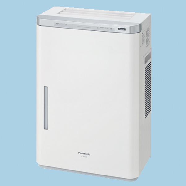 パナソニック 次亜塩素酸空気清浄機 空間清浄機 ジアイーノ F-JDL50-W 40畳 工事不要 納期相談可 クレジットOK 直送可 pan-f-jdl50-w