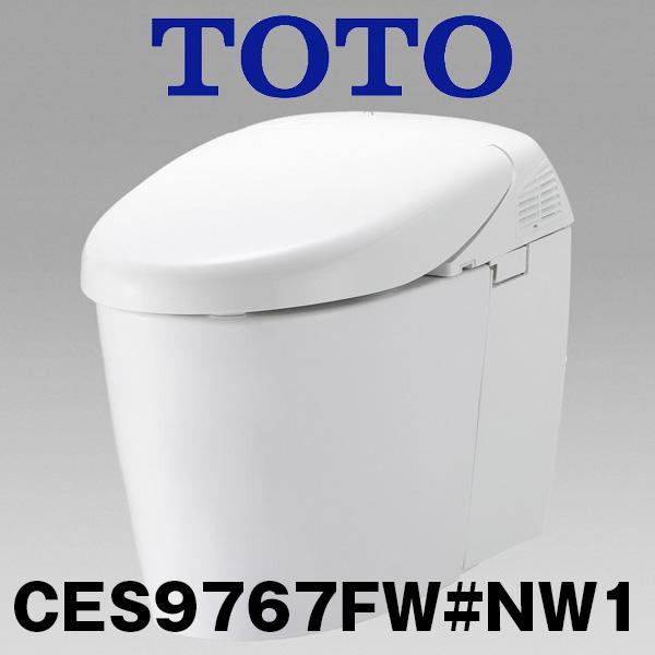 TOTO トイレ ネオレスト RH1 ハイブリッドシリーズRHタイプ CES9767FW#NW1 納期相談可 クレジットOK 直送可 to-ces9767fw-nw1