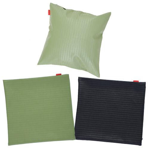 クッションカバー タタミレザー 45×45 cm 45 × 45 cm サイズ クッション カバー レザー 合成皮革 合皮 日本製