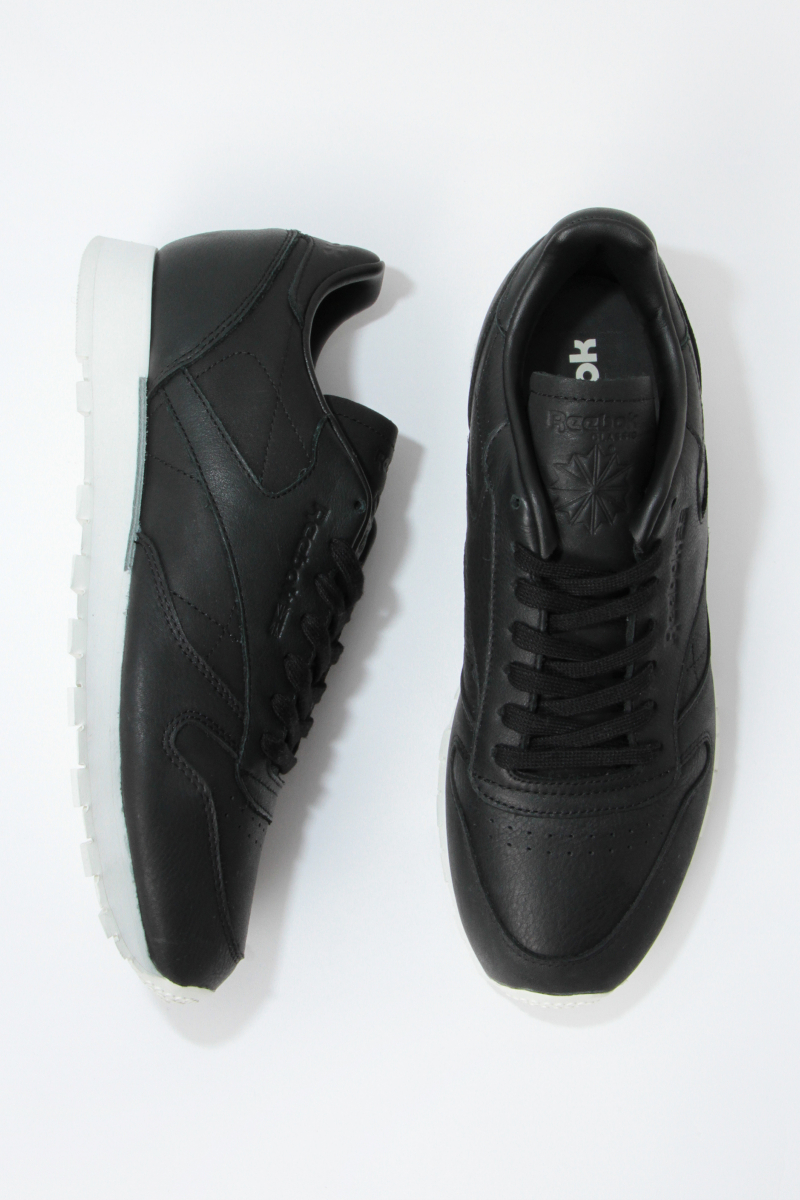 【送料無料】Reebok CL LEATHER OWN【ikka メンズ】
