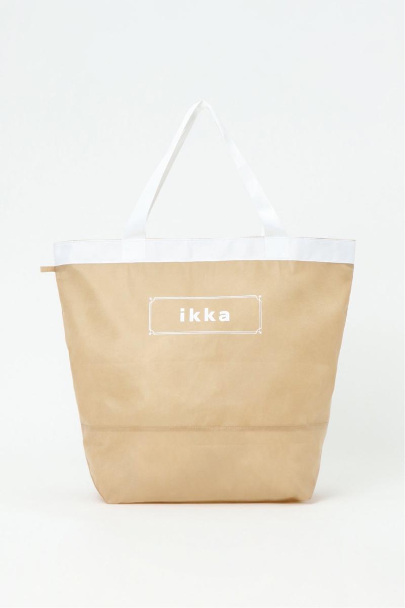 【2020年福袋】ikkaレディス 福袋B(Web限定)5点入り ボアブルゾン