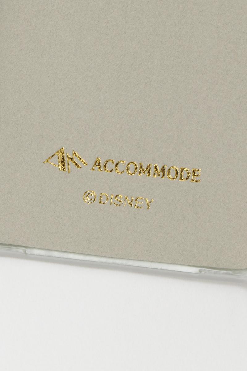 5a75f2efc3 楽天市場】Disney ディズニー/スパークデコiPhoneケース 【ACCOMMODE ...