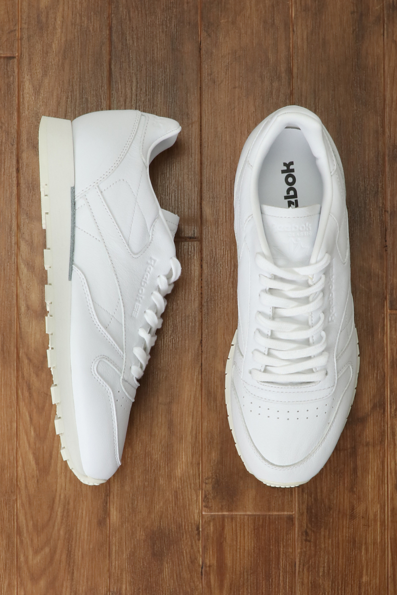 Reebok リーボック CLASSIC LEATHER OWN【Lbc with Life 生活雑貨】