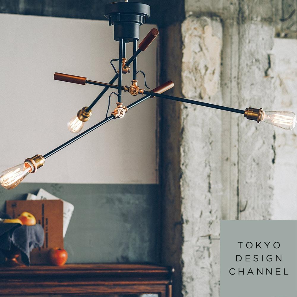 【ポイント20倍! 11/19 20:00~12/1 23:59まで】【送料無料】【Franz フランツ】シーリングライト レトロ球 ■インテリア ライト 電気 照明【TOKYO DESIGN CHANNEL】