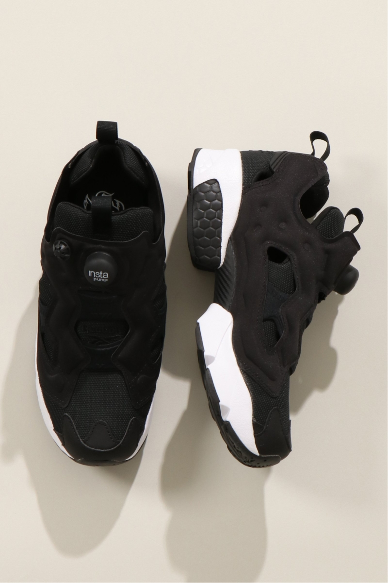 【ポイント20倍! 6/4 20:00~6/11 1:59まで】【送料無料】【Reebok リーボック】INSTAPUMP FURY OG MU【notch.】Reebok CLASSIC リーボッククラシック 靴 シューズ スニーカー