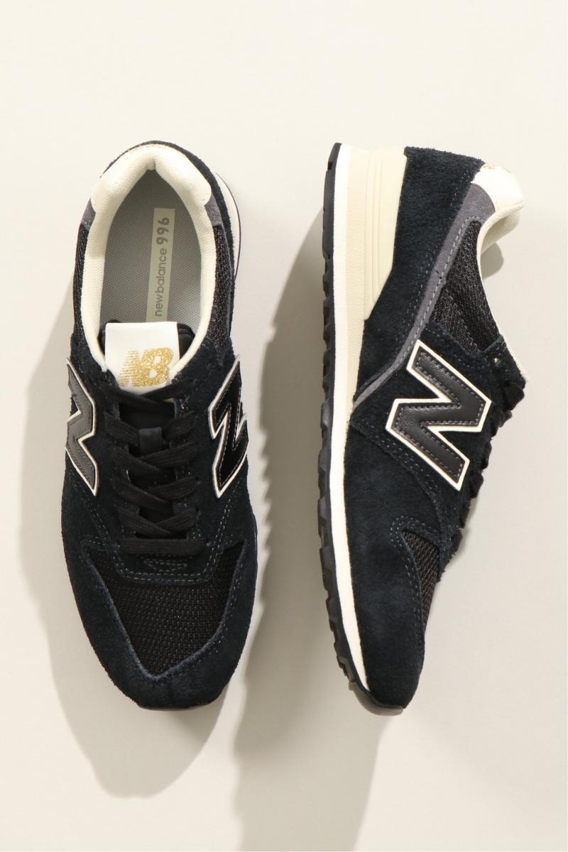 【ポイント20倍! 6/4 20:00~6/11 1:59まで】【送料無料】【New Balance ニューバランス】WL996 2020SS【notch.】靴 シューズ スニーカー レディース
